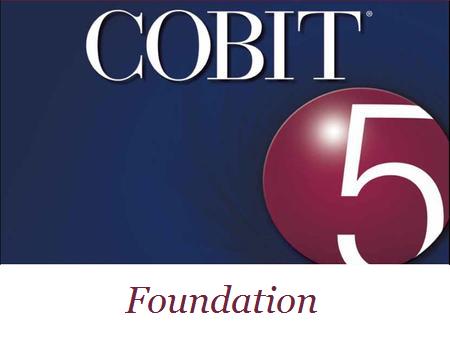 COBIT5-Foundation-logo