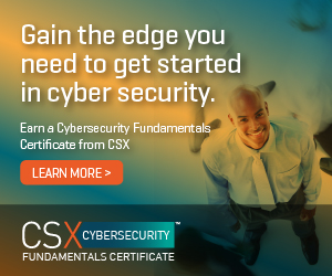 CSX Fundamentals Certificate