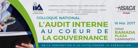 Audit Interne au coeur de la Gouvernance