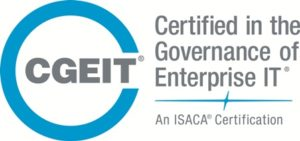 Certifications ISACA - cgeit