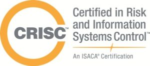 Certifications ISACA - crisc